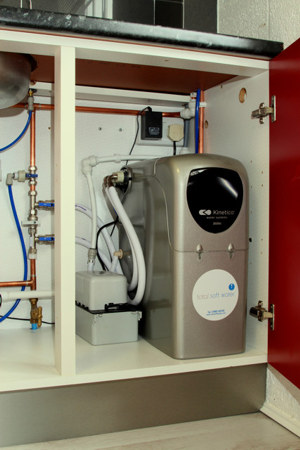 kinetico water softener hook up dating service in washington state