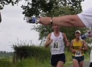 Athletes-water