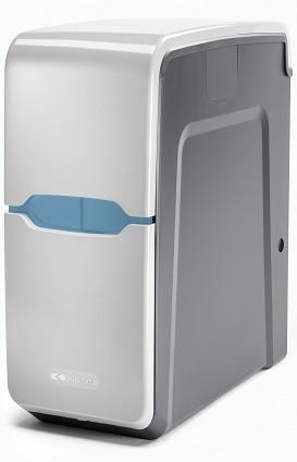 Premier compact water softener