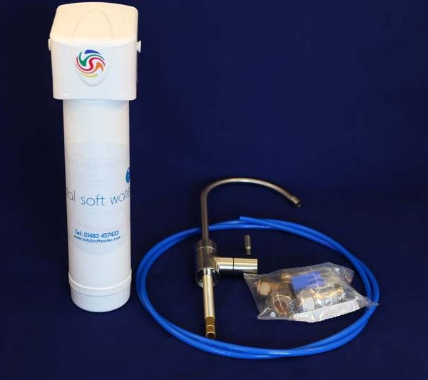 Spectrum Drinking Water Filter Kit